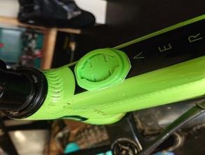 garmin frame mount sport & outdoors bicycle bike garmin garmin edge garmin mount gps gps mount mountainbike