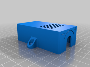 pwm controller 1203bk case wall-mount electronics 1203 1203bk 12v case fan pwm pwm case pwm fan wall mount