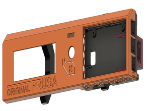 hyperpixel 40 screen prusa mk3s 3d printer accessories hyperpixel hyperpixel-40 mk3s prusa i3 prusa i3 mk3 raspberry pi 3 raspberry pi case