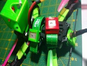battery strap mount bn220 gps r c vehicles armattan rooster bn220 bn220 case gps holder gps mount