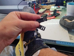 sportiva solution laces fix sport & outdoors climb climbing fix sportiva lace laces rock climb shoe short