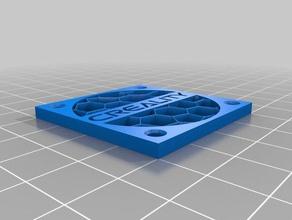 40mm creality fan 3d printer accessories 40mm fan 40mm fan cover creality creality cr-10 creality cr-10s creality ender 2 creality ender 3 creality ender 5 ender 2 ender 3 ender 3 accessories ender 3 pro ender 3 upgrade fan