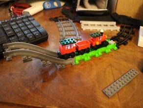 lego narrow gauge track construction toys lego lego compatible lego track lego train lego train track lego train tracks