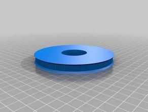 164 th 35mm 3d-Drucker Teile kundengebundene