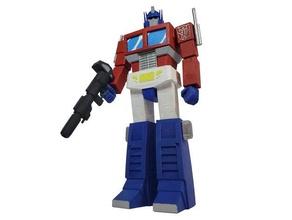 g1 optimus prime - mp scale - transformers toys & games 80s action figure autobot autobots optimus prime posable toy transformer transformers transformers g1