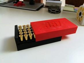 357 magnum 50rds box sport & outdoors 357 magnum ammo box