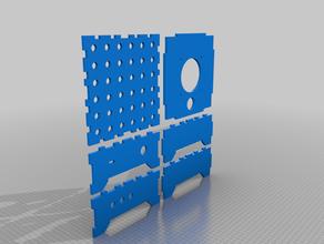 sound board 3d printing board sound sound board sound amplifier