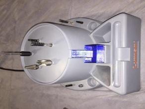 lyman case prep xpress drip pan tools case prep case prep xpress drip pan lyman lyman case prep reloading shavings collector
