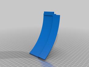 filament dryer expansion rings model g3ferrari conservo 3d printing expansion ring filament dryer food dehydrator g3ferrari conservo