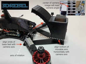 camera angle tool fpv drones r c vehicles camera drone drones fpv fpv camera fpv camera mount fpv drone fpv drone racing fpv freestyle fpv racer fpv racing measurement measurement tool racing drone racing quadcopter tool