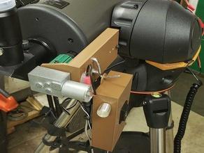 electronic focuser celestron 127 mak physics & astronomy 127 celestron electronic focuser mak