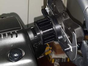 logitech g29 g920 ruota quickmount giocattolo & accessori di gioco l'adattatore g29 g920 logitech quickmount