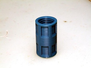 oil oil adapter automotive drain oil quart recycle