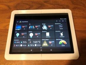 lenovo yoga tablet 3 wall mount 3d printers lenovo lenovo tab 3 lenovo yoga smarthome tablet holder tablet mount wall mount wall mounted