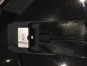 iphone 5 5s - lightning-Kabel weiblich Männlich Auto-dock-adapter-bmw audi mehr Handy - adapter audi bmw iphone lightning-adapter snap-in