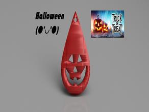 halloween earrings 'scaryface v2' earrings earring earrings halloween halloween earring halloween earrings halloween pendant halloween pendants halloween pumpkin idealab pendant pendants pumpkin pumpkin earrings