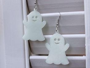 cute halloween ghost earring earrings cute ghost ghost ghost earrings halloween halloween earrings halloween ghost