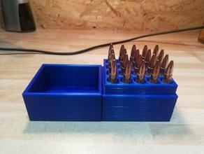 223 Munition box 25 223 223 remington Munition ammobox Waffe
