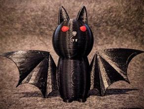 bat figure animal bat bat figure bat toy figure halloween halloween decoration vampire vampire bat