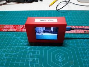 maix dock box maix sipeed
