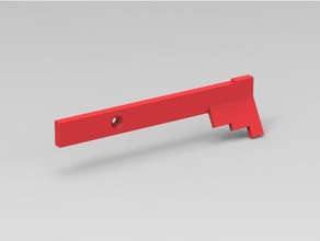 m4 charging handle extension airsoft airsoft accesories airsoft parts ar15 chargin handle m4 airsoft