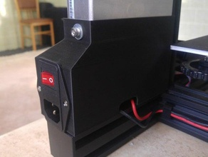 ender 3 meanwell lrp-350-24 creality ender 3 creality ender 3 pro ender3 ender 3 ender 3 accessories ender 3 pro ender 3 upgrade meanwell meanwell lrs 350 relocation