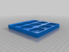 small numbered parts tray numbered organizer parts small tray