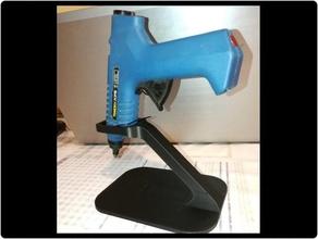 yet another hot glue gun stand hot glue gun hot glue gun holder hot glue gun stand hot glue stand