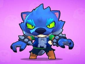 werewolf leon brawl stars