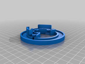 predator fan duct led ring v2 anycubic anycubic predator predator