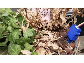 capacitive soil moisture sensor housing case grove moisture seeedstudio soil soil moisture soil moisture sensor