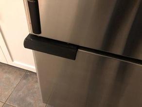 freezer door handle amana 67005125 amana freezer door freezer handle kenmore refrigerator whirlpool