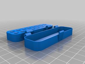 Stampante 3d box ugelli