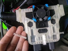 heavy vive wireless battery mount adapter charmast charmaster htc vive htv vive pro vive vive pro vive wireless wireless