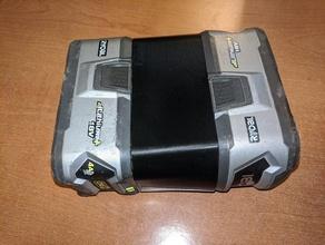 ryobi battery stacker battery holder ryobi ryobi 18v ryobi battery ryobi mount ryobi one