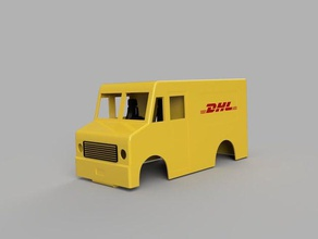 delivery truck body wltoy k989 k989 rc car scale model truck wltoys