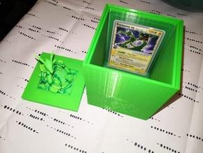 rayquaza pokemon card box figure lid remix merge box figurine lid box lid card box card case dragon pokemon pokemon figure pokemon figures pokemon rayquaza pokemon tcg ray rayquasa rayquaza rayray tcg box top loader box ultra pro top loader