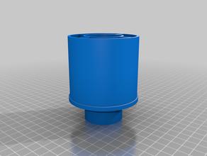 vipecrx spacer sunlu filament spool adaptateur sunlu creality cr-10s filament spool spacer spool sunlu sunlu filament useful