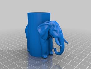 elephant pencil holder elephant elephant holder elephant pencil elephant stuff holder pencil pencil holder