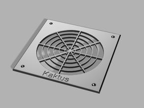 ventilation grills l ftungsgitter 120mm pc airflow l fter
