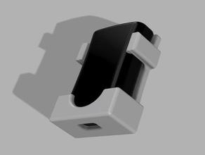 garmin glo 2 holder case case garmin glo glo2 gps holder qstarz