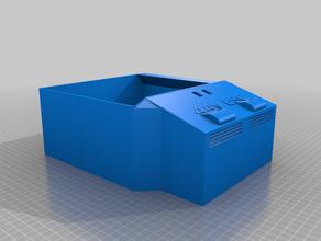 pennyboard dual lipo&esc case v30 lipo battery case lipo pennyboard lipoandesc lipoesc lipoescbatterycase