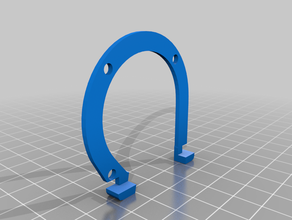 sovol fan duct support ring