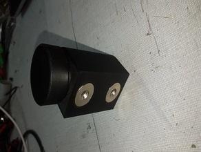 magnetic secret box box magnetic magnetic holder magnetic mount secret secret box secret container storage box