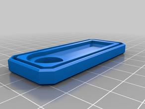 svde svd3d foldable print flat pwm box mod 18650 boxmod potbelly pwm pwm pwm case vape vape mod