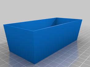 k pper tool panel - box - kupper tool holder