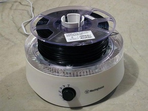 spool holder filament dryer dehydrator lazy susan filament spool holder filament dehydrator filament dryer lazy susan spool holder