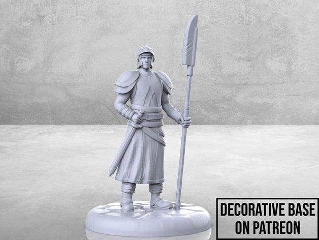 city guard - tabletop min
