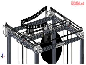 tronxy x5s - linear guide rails conversion kit 3d printer parts guide hiwin hiwin rail linear linear guide linear guide rail linear rail mgn mgn12h pulley rail tronxy tronxy x5s x5s x5s mgn