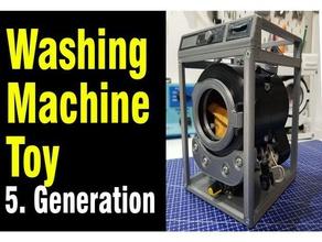 washing machine toy v5 motorized machine motorized toy washing washing machine